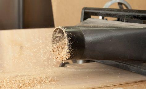 Commercial Carpenter (Demo)